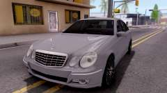 Mercedes-Benz E280 W221