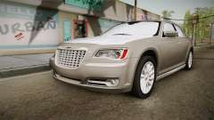 Chrysler 300C Hajwalah 2015