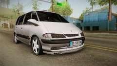 Renault Espace 1999 2.0 16v für GTA San Andreas