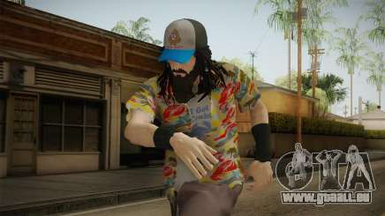 Watch Dogs 2 - T-Bone pour GTA San Andreas