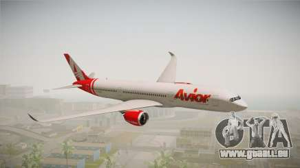 Airbus A350 Avior Airlines (Fictional) für GTA San Andreas