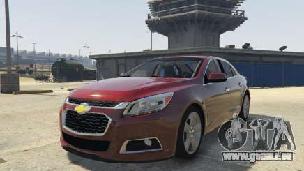 Chevrolet Malibu 2015 für GTA 5