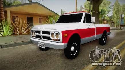 GMC Pickup 1970 für GTA San Andreas