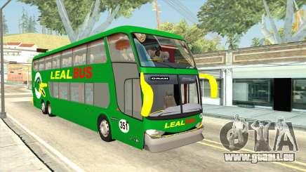 Marcopolo G6 pour GTA San Andreas