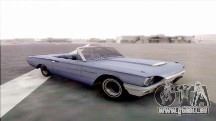 Ford Thunderbird pour GTA San Andreas