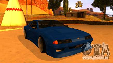 Elegy Stilov für GTA San Andreas