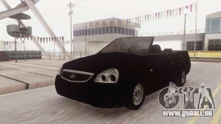 VAZ Convertible pour GTA San Andreas