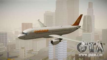 Airbus A320 Conviasa pour GTA San Andreas
