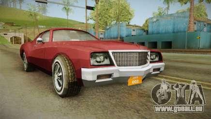 Driver: PL - Cerva pour GTA San Andreas