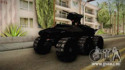 Goliath UGV für GTA San Andreas