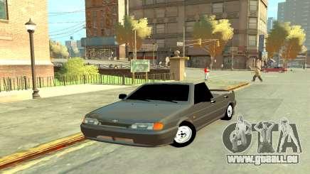 VAZ 2114 Cabrio für GTA 4