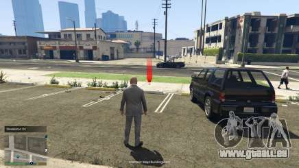 Jumper 1.0.1 [BETA] pour GTA 5