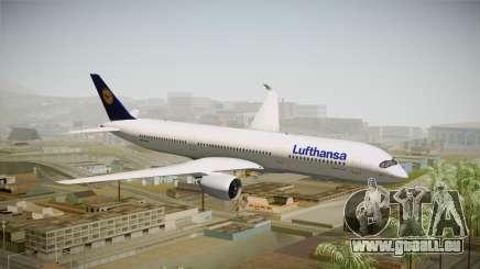 Airbus A350-941 XWB Lufthansa für GTA San Andreas