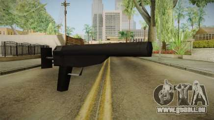 Driver: PL - Weapon 7 pour GTA San Andreas