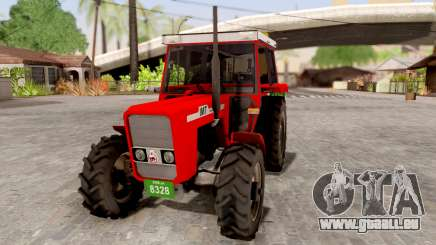 IMT 540 pour GTA San Andreas