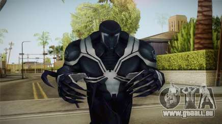 Marvel Future Fight - Venom Space Knight v1 für GTA San Andreas