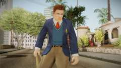 Edward Seymour 2 from Bully Scholarship pour GTA San Andreas