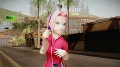 Sakura Haruno NNK