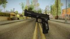 Gunrunning Pistol v1 pour GTA San Andreas