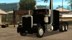 Freightliner FLD 120 Classic XL Flattop pour GTA San Andreas