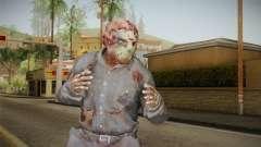 Friday The 13th - Jason Voorhees (Part IX) v1 für GTA San Andreas