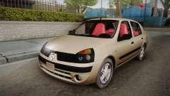 Renault Symbol pour GTA San Andreas