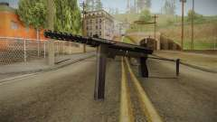 M76 SMG