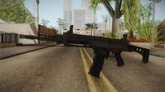 CZ 805 Assault Rifle