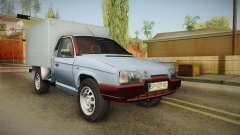 Skoda Favorit Camion D. pour GTA San Andreas