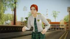 Christy Martin from Bully Scholarship v1