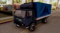 Zastava 640 T pour GTA San Andreas