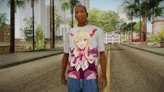 Vania T-Shirt pour GTA San Andreas