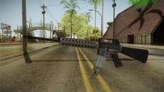 Battlefield 4 M16