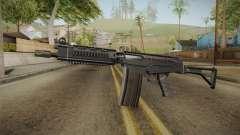 SA-58 OSW Assault Rifle
