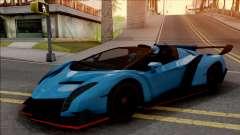 Lamborghini Veneno Roadster v.1