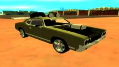 Sabre V1.2 pour GTA San Andreas