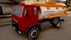 FAP Cisterna Za Gas pour GTA San Andreas