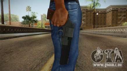 Mateba Autorevolver für GTA San Andreas