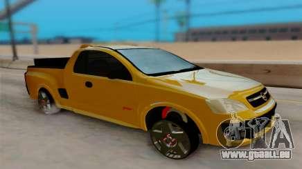 Chevrolet Montana pour GTA San Andreas
