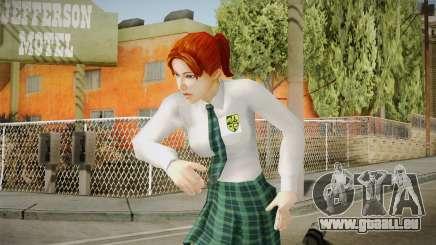 Bully SE - Christy Martin pour GTA San Andreas