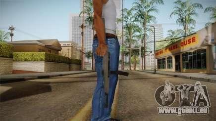 Battlefield 1 - Beretta M1918 SMG für GTA San Andreas