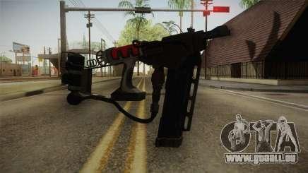 Nail Shotgun From Killing Floor 2 pour GTA San Andreas