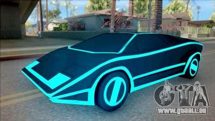 GTA V Pegassi Automan für GTA San Andreas