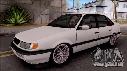 Volkswagen Passat B4 Sedan pour GTA San Andreas