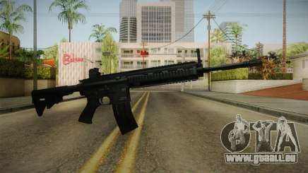 HK416 Assault Rifle pour GTA San Andreas
