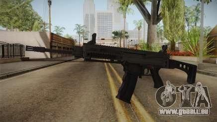 CZ 805 Assault Rifle für GTA San Andreas