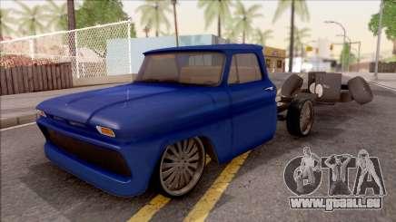 Chevrolet C-10 pour GTA San Andreas