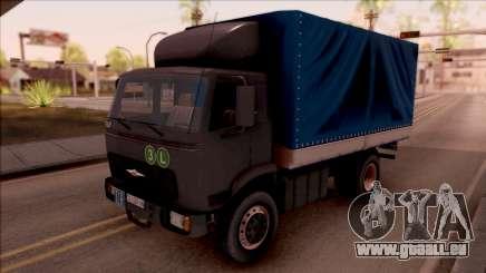 FAP Transporter Kamion pour GTA San Andreas
