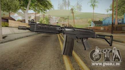 SA-58 OSW Assault Rifle pour GTA San Andreas