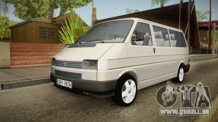 Volkswagen T4 1995 für GTA San Andreas
